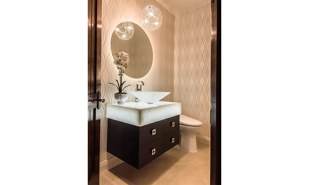 Powder Bath Calabasas